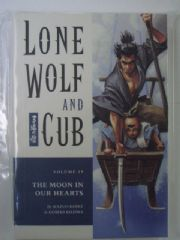 Lone Wolf and Cub Volume 19 TPB US 1st Edition